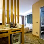 Holiday Inn Gaziantep-Sehitkamil