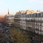 Photo de Est Hotel Paris