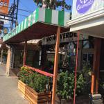 Mono Verde Bar & Grill Foto