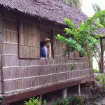 Foto de Raja Ampat Biodiversity Resort