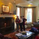 Plaza Inn & Suites at Ashland Creek Foto