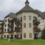 Mountain Grand Lodge and Spa Foto
