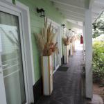 Hotel y Cabanas Posada del Camino Foto