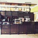 Die Beste Kaffee frish gerostet und Exclusive Tee`s aus alle Welt