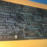 Burritos Gorditos Foto