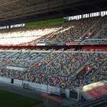 Tulip Inn Düsseldorf Arena Foto