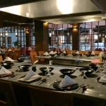 Harrysan, Japanese restaurant