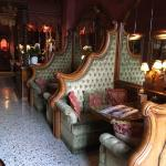 Photo de Al Ponte Antico Hotel