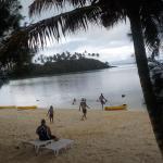 Foto de Tianas Beach Villas