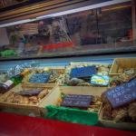 Oysters & Sushi De Mercado Photo