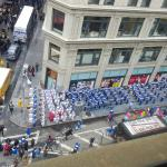 Photo de Broadway Plaza Hotel