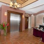 Elevator access to your condo