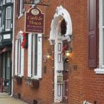 Carlisle House Bed & Breakfast-bild