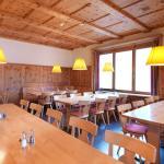 Restaurant - Bergstube