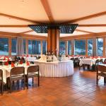 Restaurant - Panoramasaal