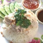 Tit-chai thaifood restaurant