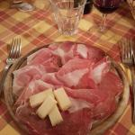 Bulatello e puzzone