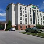 Photo de Holiday Inn Express Bloomington