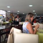 Ebenezer Restaurante Photo