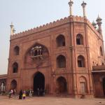 Friday Mosque (Jama Masjid) Photo