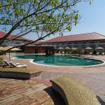 Close To Pool from Bagan Wing