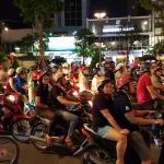 Oscar Saigon Hotel Foto