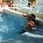 Pura Vida Inn Photo