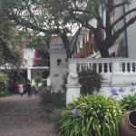 Hacienda Cusin Foto