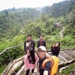 Halimun Salak National Park Photo