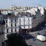 Photo de Hotel de Saint-Germain