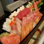 Tokyo Inn Japanese Steak House Picture