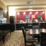 Foto di Comfort Suites Ontario Convention Center