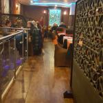 Sahaba's Indo-Asian & Grill Cuisine