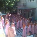 Tha Kya Di Tha Nunnery