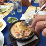 Mar Adentro restaurant Photo