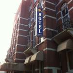 Photo de BEST WESTERN Leidse Square Hotel