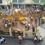 Citadines Sukhumvit 8 Bangkok Foto