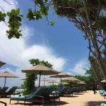 Courtyard Bali Nusa Dua Resort Photo