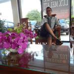 Photo of Lux Melati Hotel