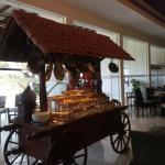 The Gateway Hotel Airport Garden Photo