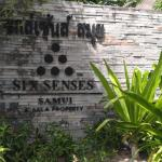 Six Senses Samui Photo