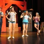 The cloggers