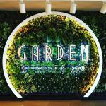 Bilde fra Garden Kitchen & Bar