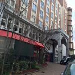 Photo de Dogo Yamanote Hotel
