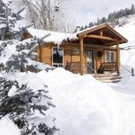 Photo de High Country Lodge