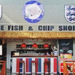 Man Frydays The Fish and Chip Shop