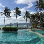 Foto di Chaba Cabana Beach Resort