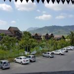 Langkawi Lagoon Resort Photo