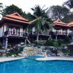 Photo of Buritara Resort & Spa at Koh Phangan