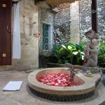 Pool Garden Villa Bathroom